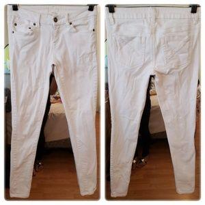 Forever 21 Skinny Jeans!